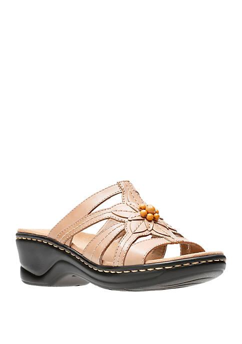 Clarks Lexi Myrtle Sandals