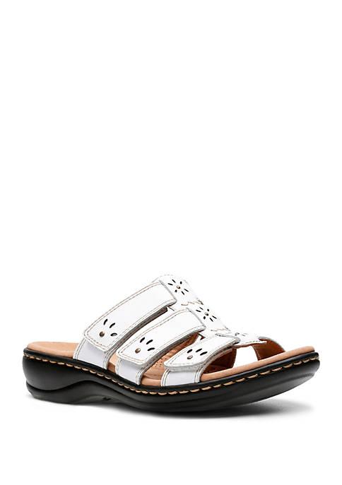 Clarks Leisa Spring Sandals
