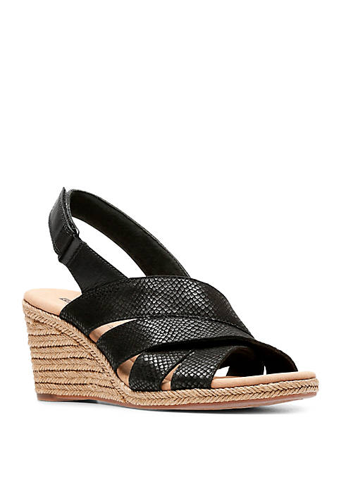 Lafley Krissy Strappy Sandals