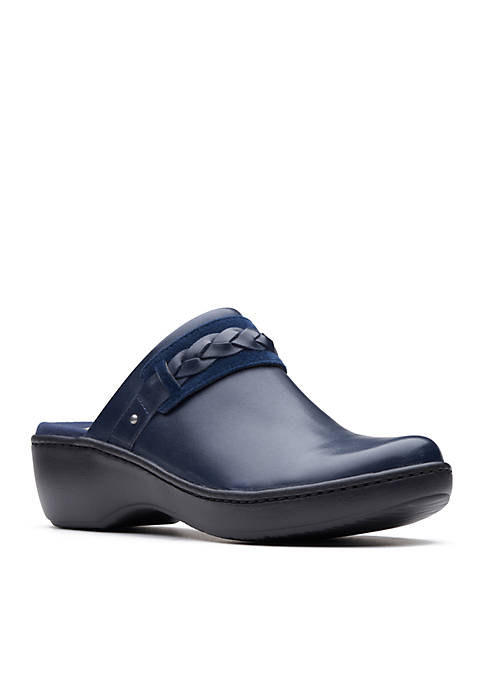 Clarks Delana Abbey Clogs