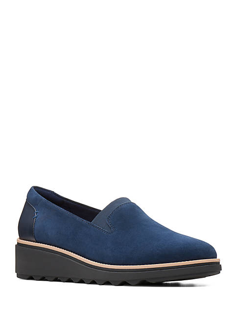 Sharon Dolly Suede Shoes