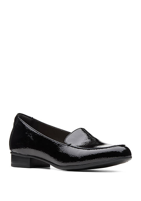 Clarks Juliet Lora Loafers