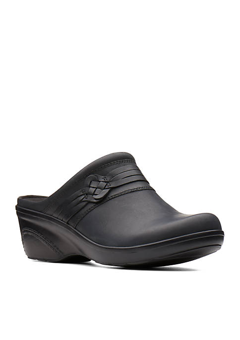 Clarks Marion Jess Mules