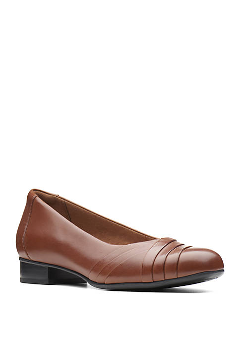 Clarks Juliet Petra Sharp Loafers