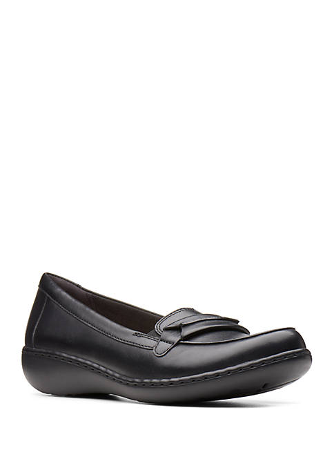 Clarks Ashland Lily Loafers