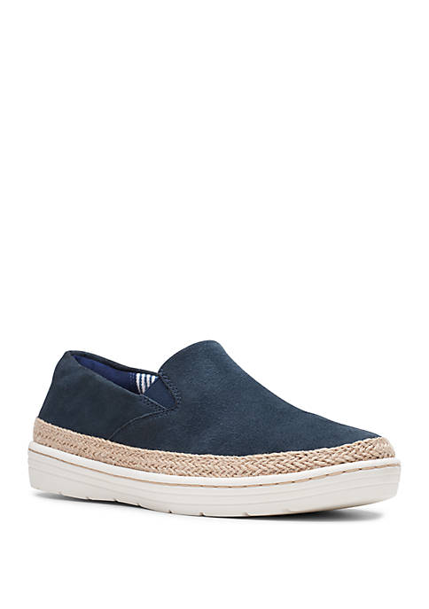 Clarks Marie Pearl Slip On Sneakers