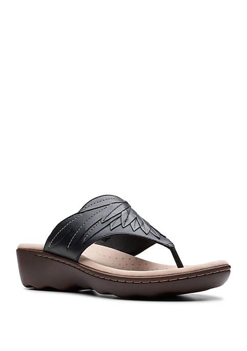 Phebe Pearl Sandals