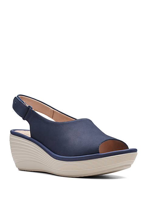 Clarks Reedly Shaina Sandals