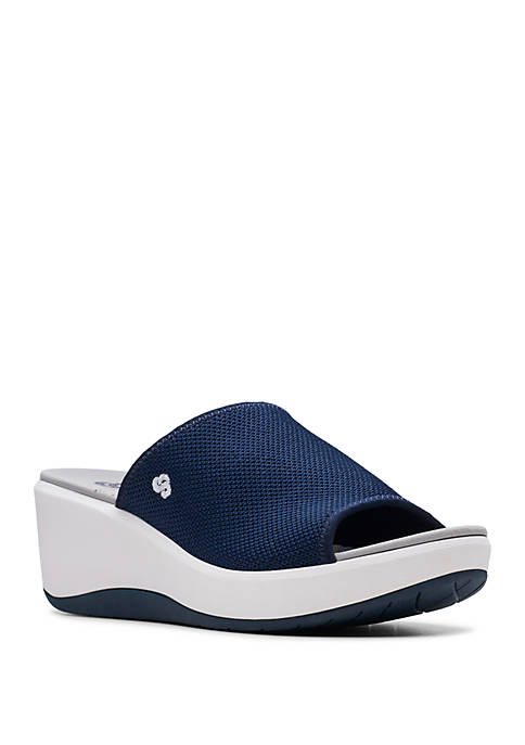 Clarks Step Cali Bay Sandals
