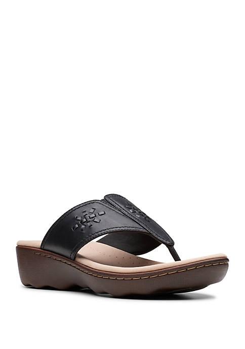Clarks Phebe Mist Sandals