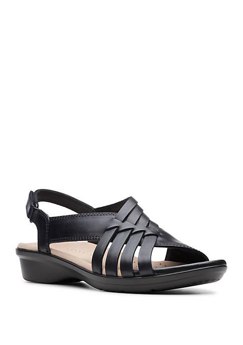 Loomis Cassey Sandals
