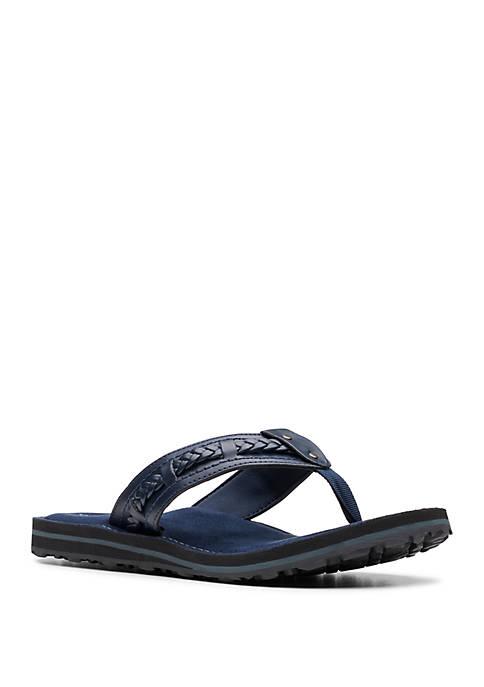 Fenner Nerice Flip Flops