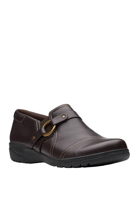 Cheyene Slip On Shoes