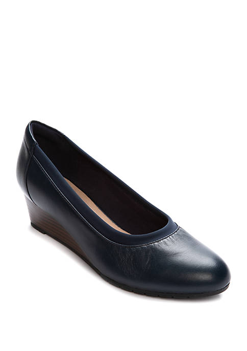 Mallory Wedge Shoes