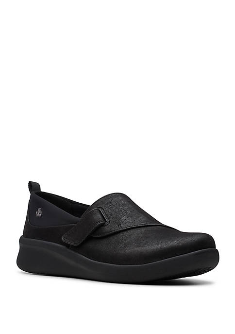 Clarks Sillian 2.0 Ease Flats