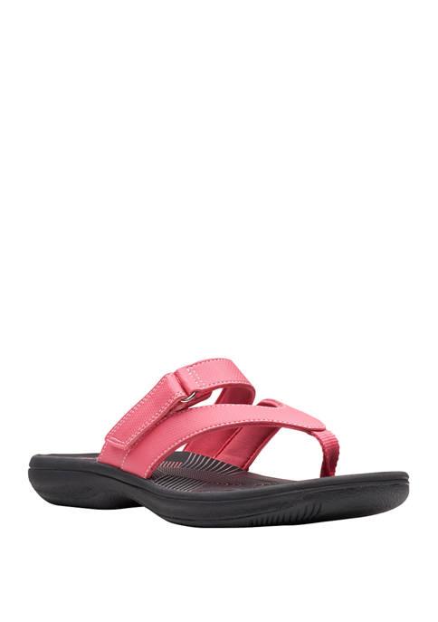 Brinkley Marlin Thong Sandals