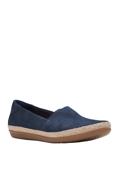 Clarks Danelly Flat Shoes