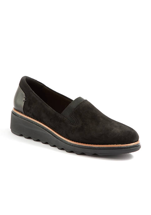 Clarks Sharon Dolly Loafers