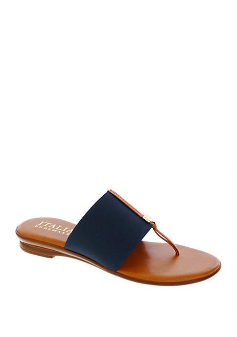 Afia Thong Sandals