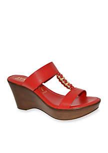 Faeolus Sandal