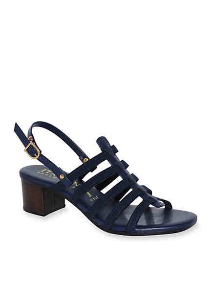 Italian Shoemakers Glowing Sandals MB1J0G