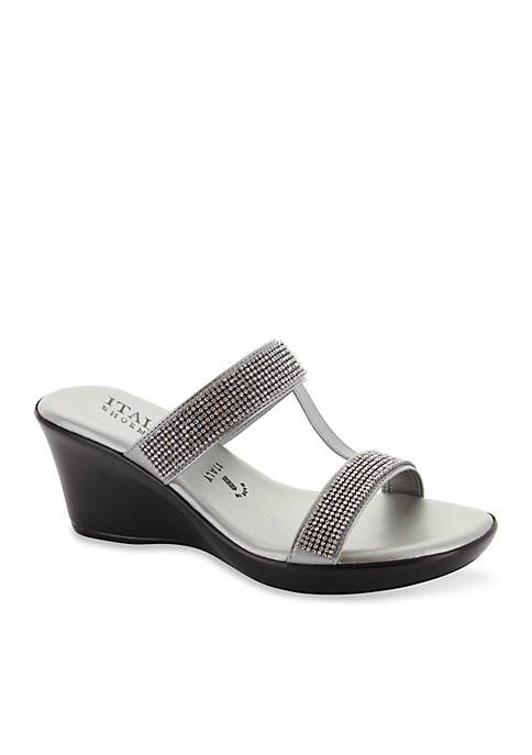 Italian Shoemakers Ruthie Sandal
