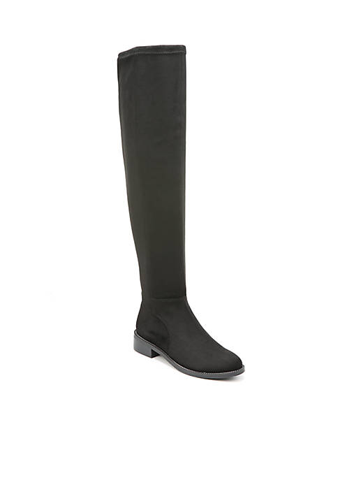 Franco Sarto Bailey Stretch Over The Knee Boot