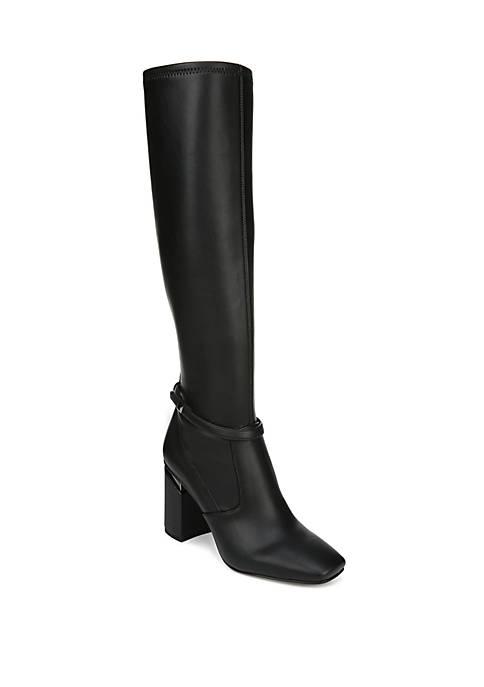 Franco Sarto Roxanne High Shaft Boots