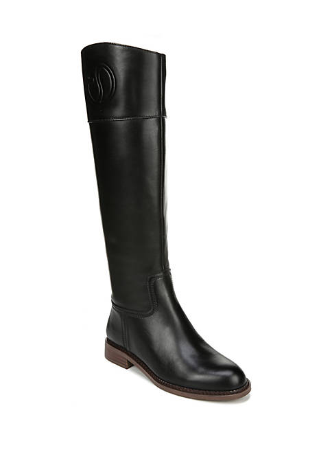 Franco Sarto Hudson High Shaft Boots