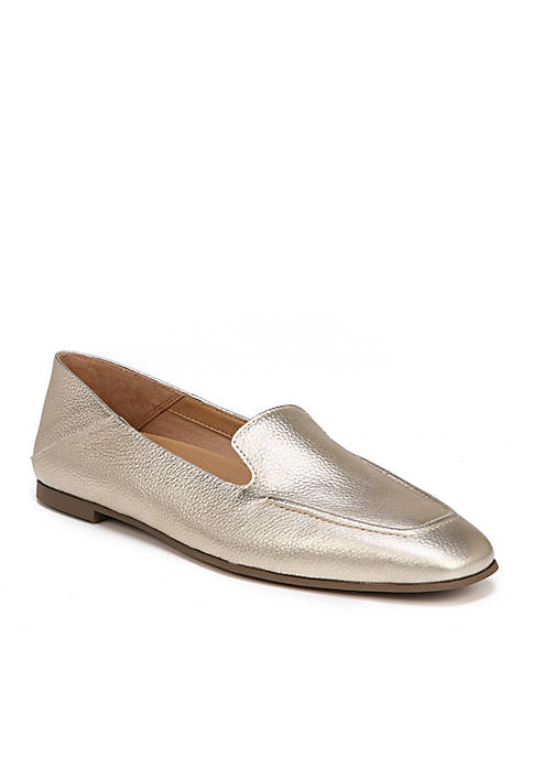 Franco Sarto Gracie Square Toe Flats