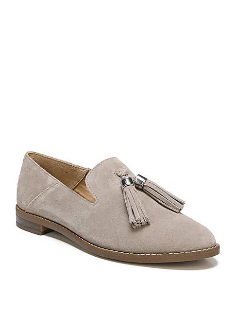 Franco Sarto Hadden Tassle Loafer