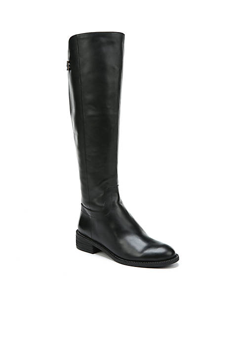 Brindley Tall Boot with Chain Gore