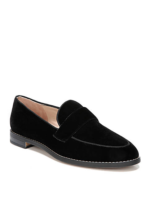 Franco Sarto Hudley Almond Toe Loafer