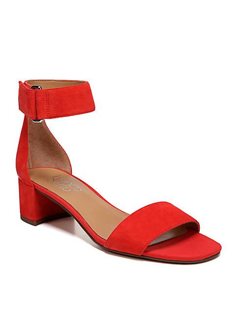 Rosalina Suede Sandals
