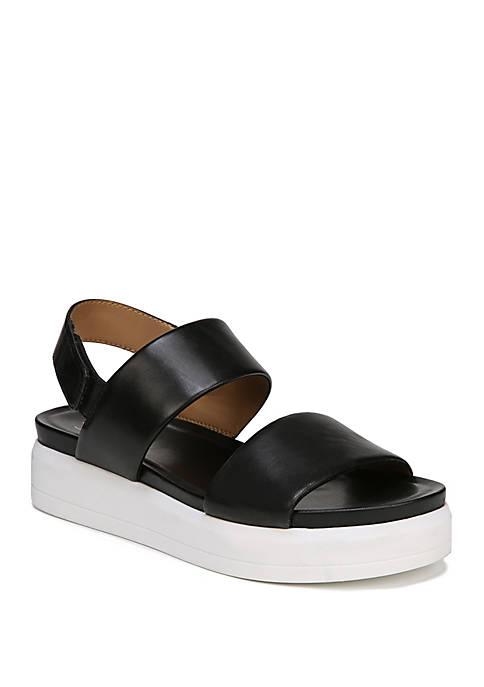 Franco Sarto Kenan Platform Sandals