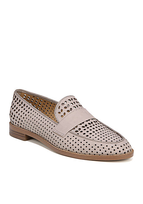 Franco Sarto Hudley 2 Perforated Loafer