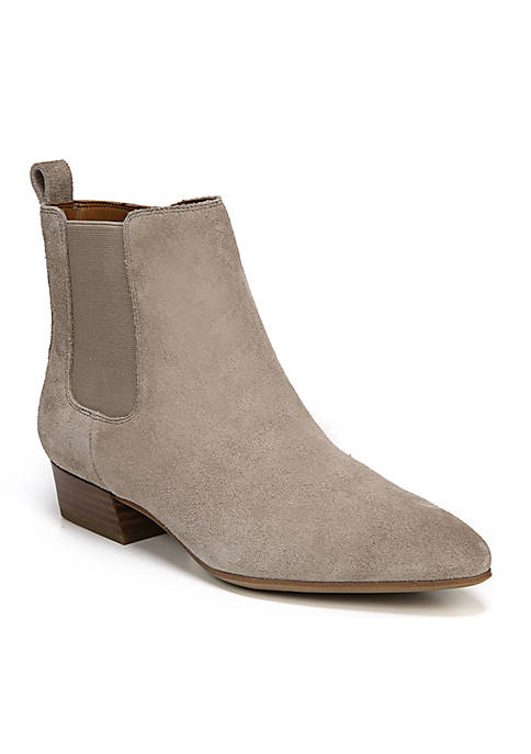 Franco Sarto Archie Pointed Toe Chelsea Boot