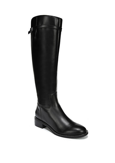 Franco Sarto Belaire Buckle Riding Boot