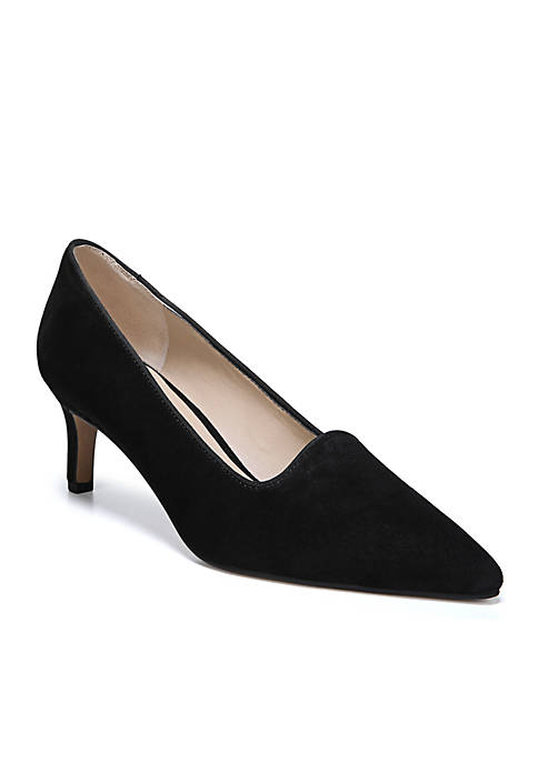 Franco Sarto Danelly Pointed Toe Pumps