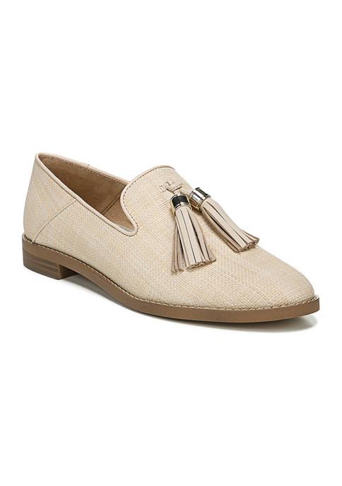Franco Sarto L-Hadden2 Oat Slip-On Loafers
