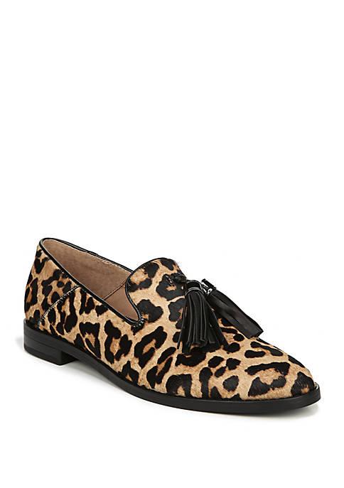 Franco Sarto Hadden 2 Tassle Loafer
