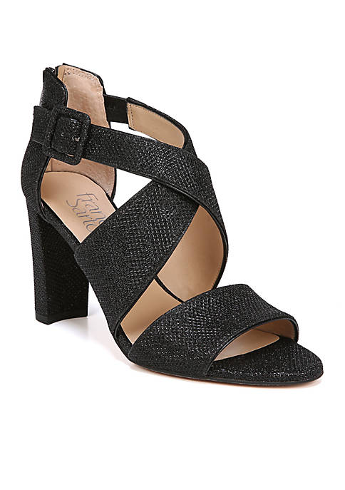 Franco Sarto Hazelle Strappy Dress Sandal