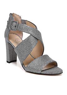 Hazelle Strappy Dress Sandal