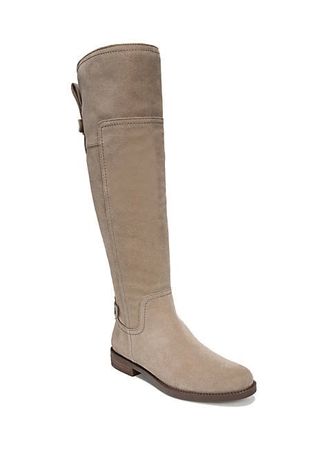 Capital Tall Boot - Wide Calf