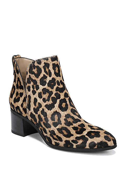 Reeve 2 Side Notch Ankle Bootie