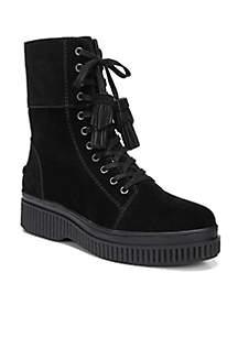 Becks Lace-Up Boots