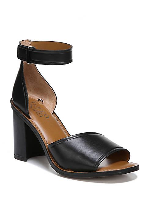 Franco Sarto Caia Ankle Strap Sandal