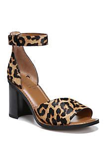 Caia Ankle Strap Sandal