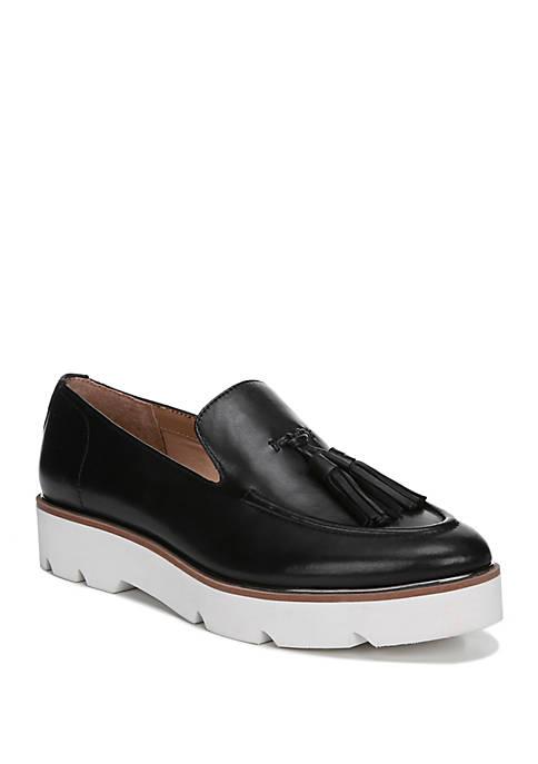 Tammer Platform Loafers