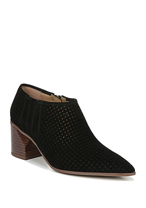 Takoma 2 Perforated Ankle Boot